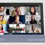 Microsoft Teams: fino a nove sullo stesso schermo