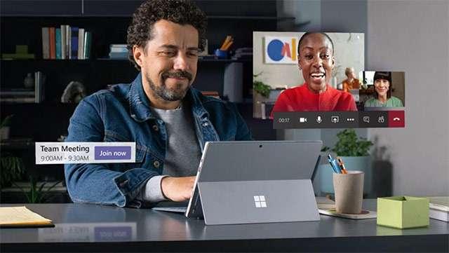Microsoft Teams per lo smart working