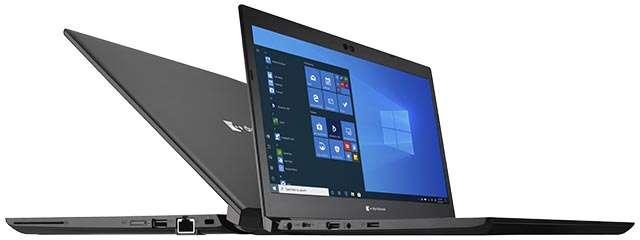 Il notebook Dynabook Tecra A30-G
