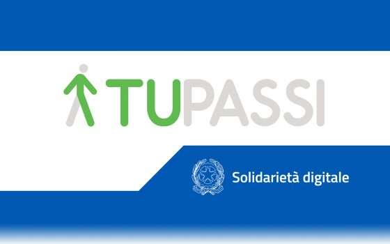 Solidarietà Digitale: TuPassi per i medici