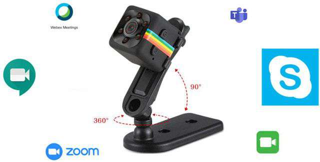 La webcam Full HD in offerta su eBay