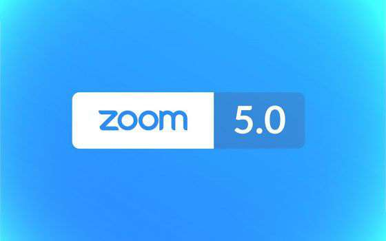 Zoom 5: l'update migliora privacy e sicurezza