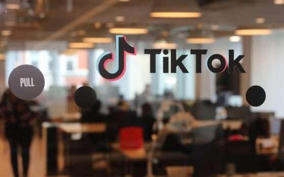 TikTok, anche Walmart in corsa con Microsoft