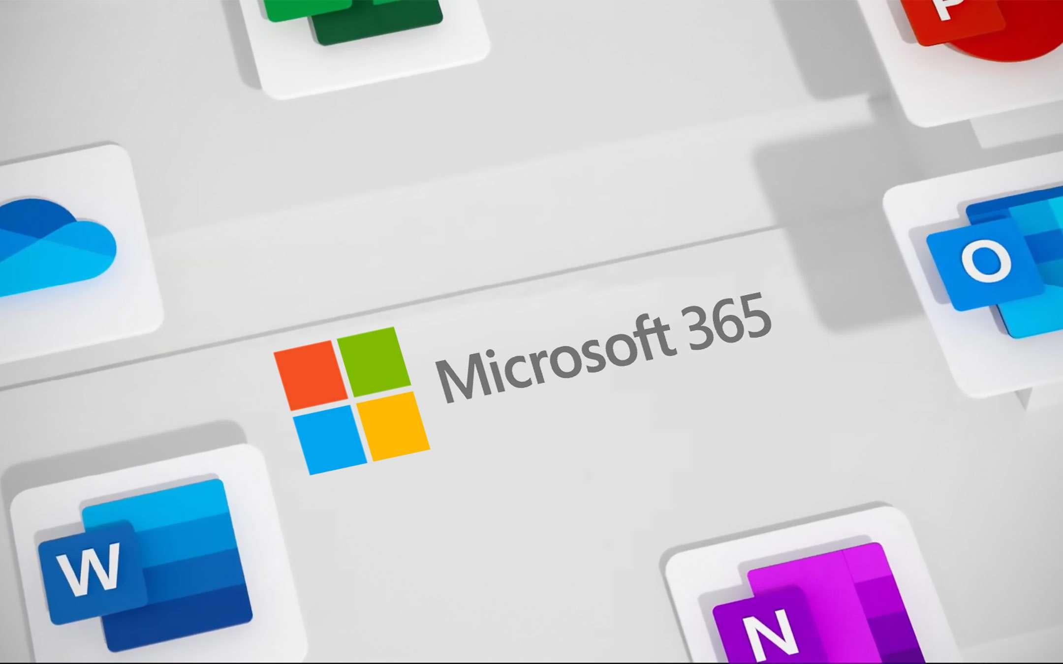 Microsoft 365: 15 months + super discount antivirus