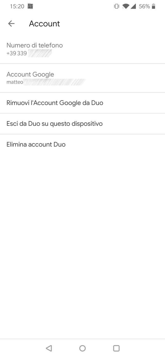 Account Duo