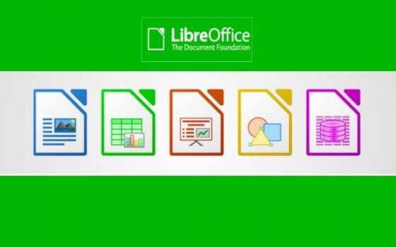 LibreOffice: guida pratica e novità versione 7