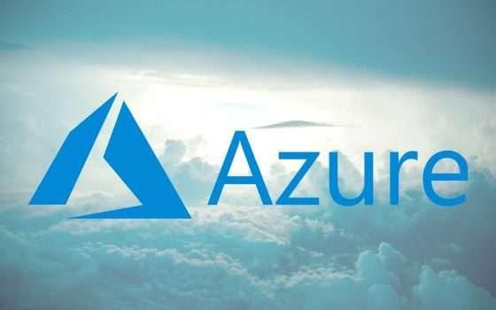 Il cloud è sempre più centrale per Microsoft