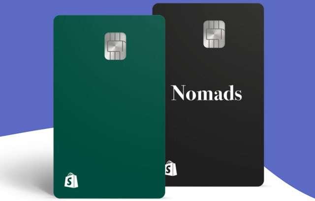 Balance è la carta di debito annunciata da Shopify