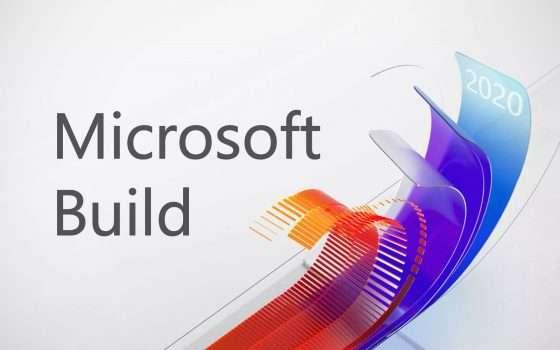 Build 2020: tutte le novità dal mondo Microsoft