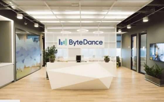 ByteDance: da TikTok alla ricerca di nuovi farmaci