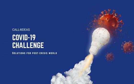 Cisco partner dell'iniziativa COVID-19 Challenge