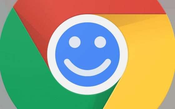 Windows Hello per i pagamenti con Chrome