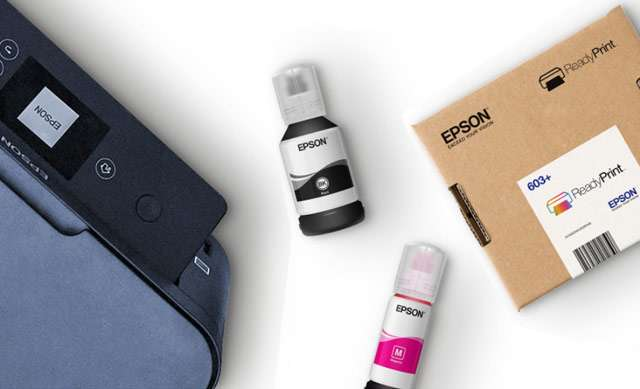 Il servizio Epson ReadyPrint