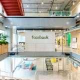 Il rientro in ufficio di Facebook sarà progressivo