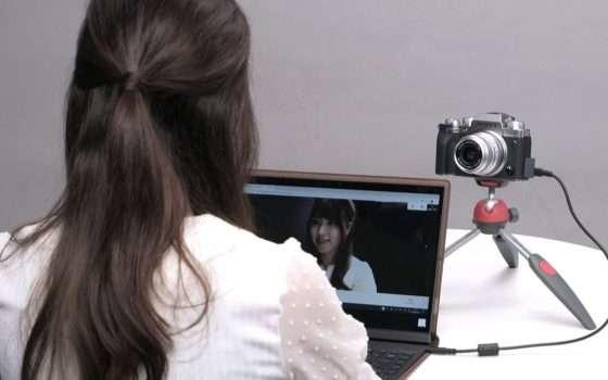 Fujifilm X Webcam da oggi anche per macOS