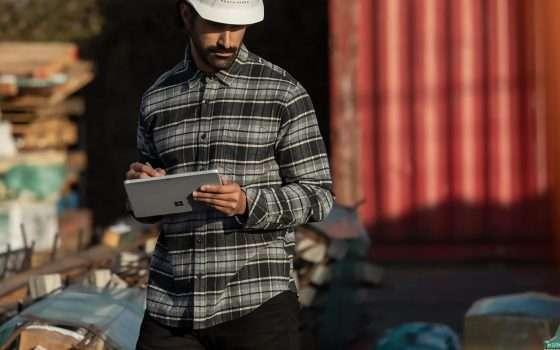 Surface Go 2: specifiche, immagini e prezzo