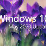 W10 May 2020 Update e la nuova Cortana al lancio