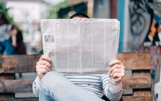 Quotidiani su Telegram: Operazione Breaking News