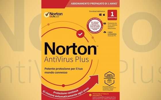 Sconti su prodotti Norton per un 2021 in sicurezza