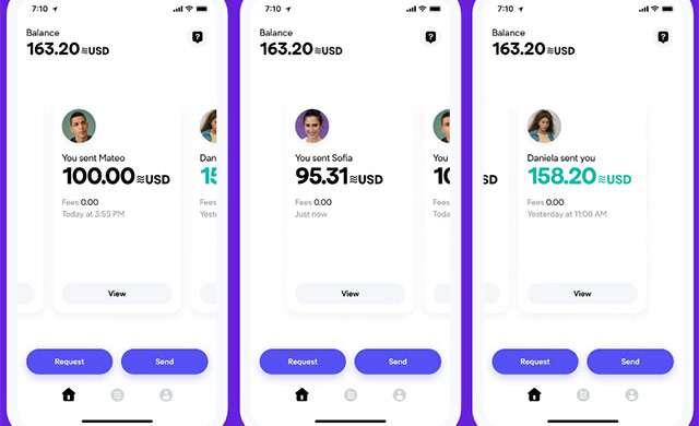 Novi, il digital wallet di Facebook per Libra