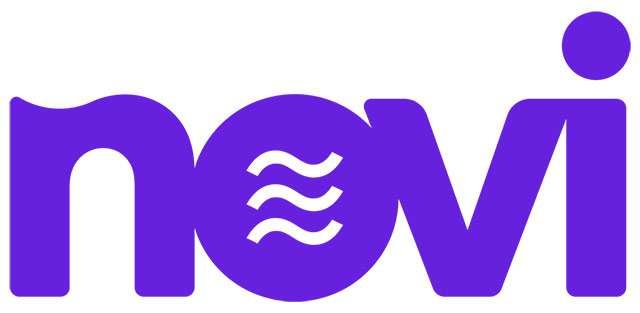 Il logo di Novi, ex Calibra