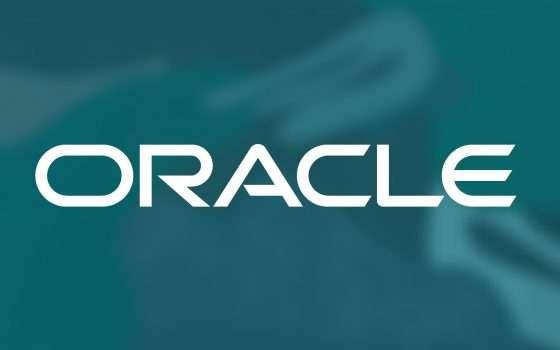 Oracle Cloud per l'azienda che sceglie il futuro