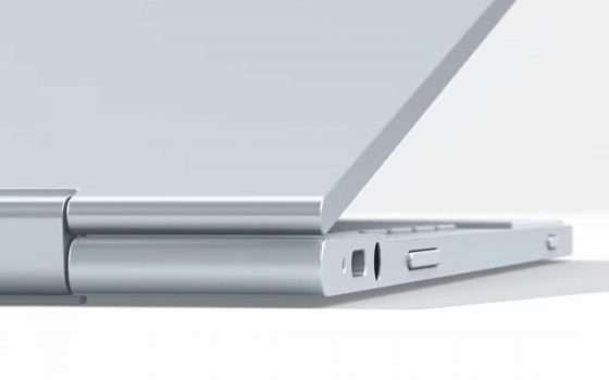 Trogdor, il Chromebook di Google con Snapdragon 7c