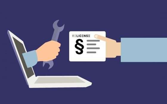 Relicense: ecco come acquistare software usato