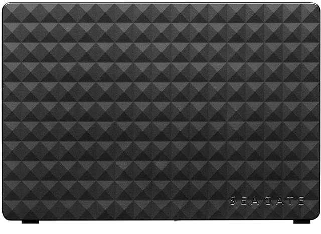 Seagate, disco esterno 16TB