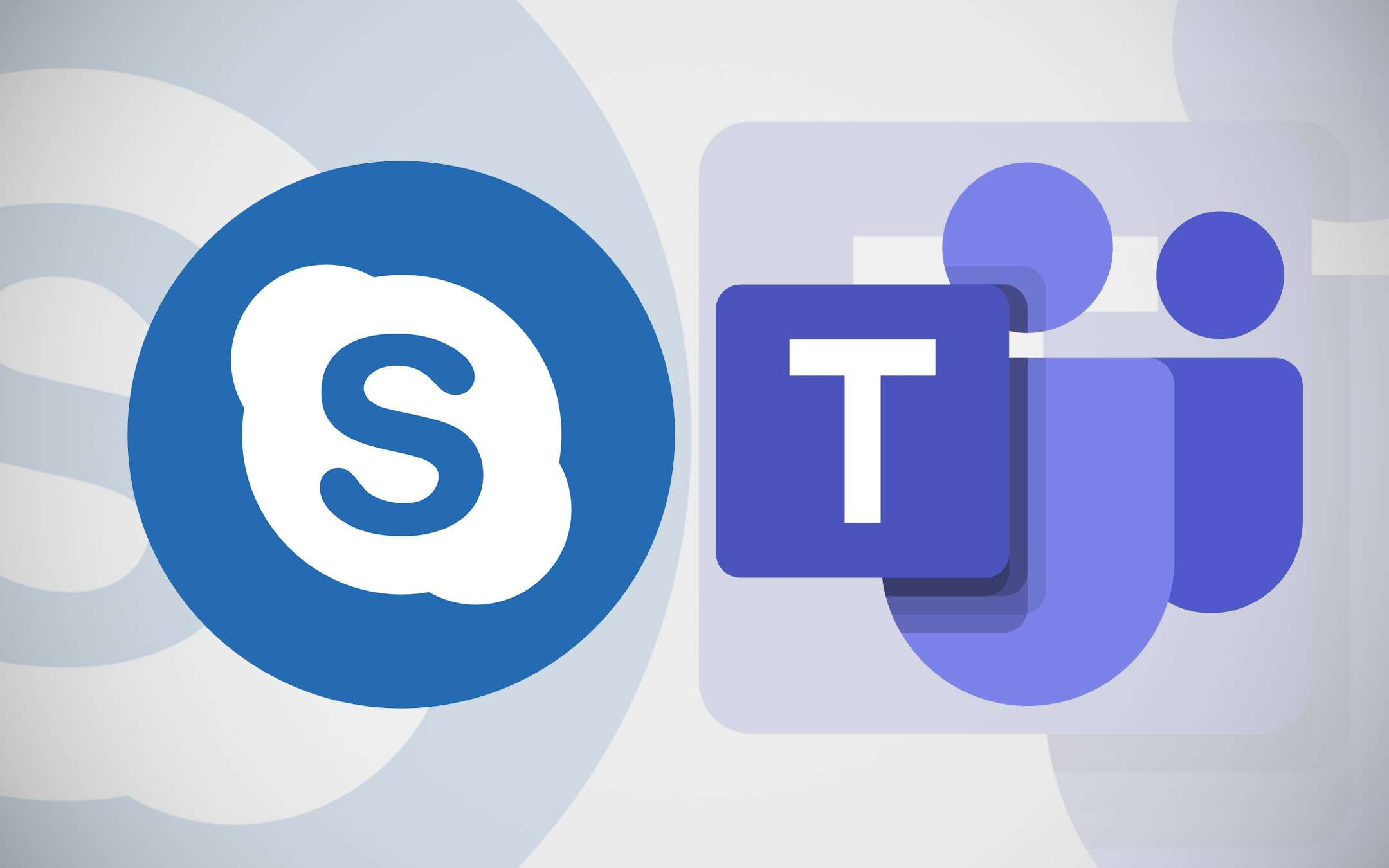 Last year for Skype for Business, then on Teams