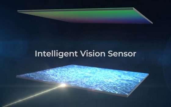 Microsoft e Sony: IA e video analytics con IMX500