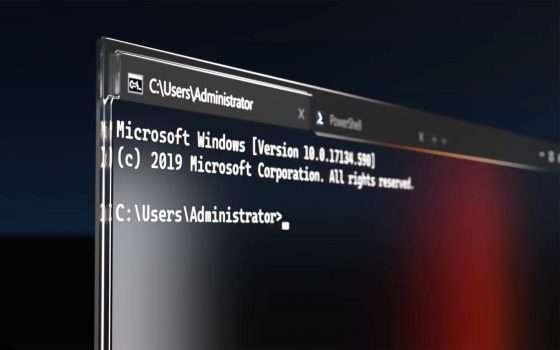 Windows Terminal si aggiorna: novità nella Preview