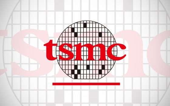 TSMC: basta chip a Huawei entro due mesi