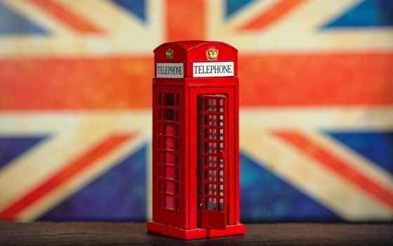 BoJo dice no a Huawei per il 5G nel Regno Unito