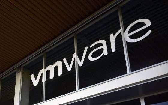 VMware indipendente da Dell: è ufficiale