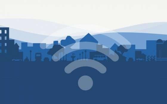 Wifi4EU, riparte il bando per la rete Wifi europea