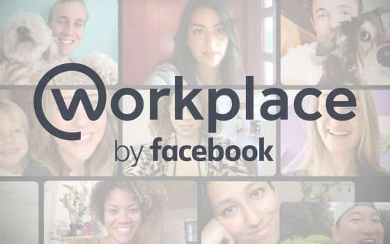 Workplace Rooms: Facebook sfida Meet, Zoom e Teams