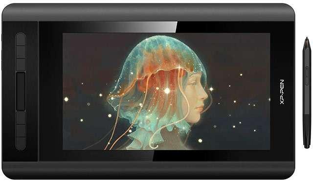 La tavoletta grafica XP-PEN Artist 12