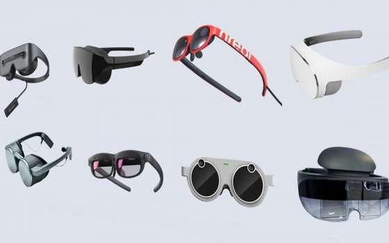 Qualcomm, visori XR nella dimensione del 5G