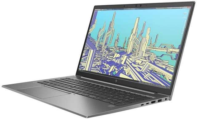 Il nuovo laptop della linea HP ZBook