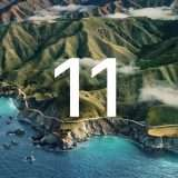 Big Sur è macOS 11, l'addio di Apple a OS X