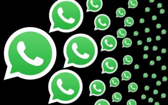 WhatsApp: numeri di telefono esposti su Google