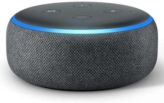 Antipasto di Prime Day: mega sconti per Amazon Echo!