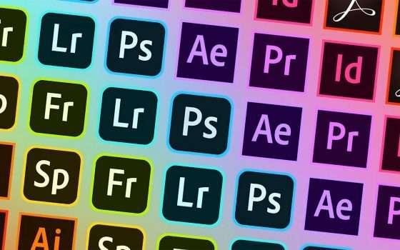 Sempre più cloud per il business di Adobe