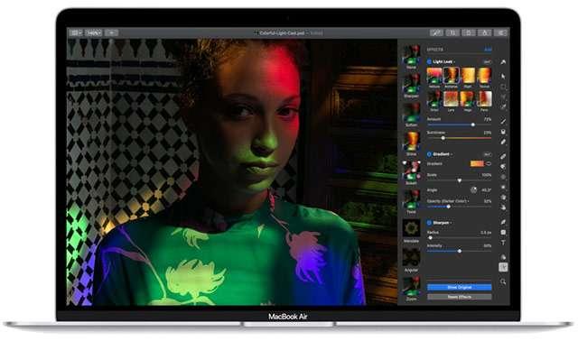 Il nuovo MacBook Air di Apple