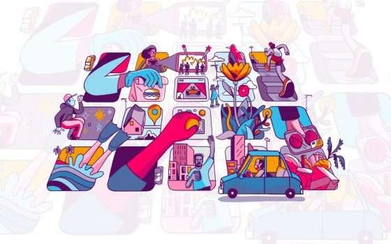 App Store economy: un ecosistema da 519 miliardi