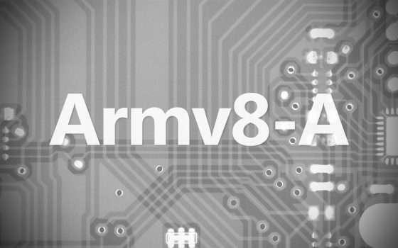 Vulnerabilità SLS per i processori Armv8-A