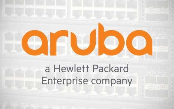 Intelligent Edge: HPE Aruba presenta Aruba ESP