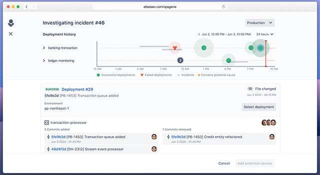 Atlassian: novità per gli sviluppatori