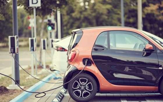 Incentivi per le elettriche: fino a 15.600 € a Milano